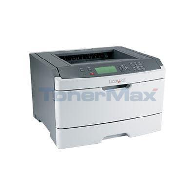 Lexmark E-460DN